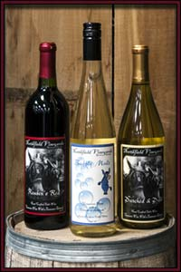 Our three newest wines